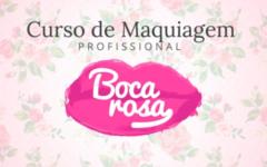 Curso de Maquiagem Profissional Boca Rosa Vale a Pena?