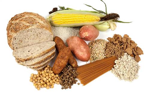 Benefícios das Fibras Alimentares