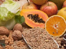 Benefícios das fibras solúveis