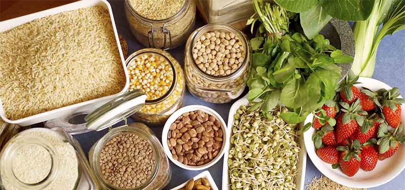 Fibras Alimentares: Benefícios, Funções e Principais Fontes