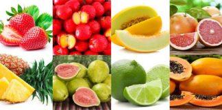 Benefícios da Vitamina C