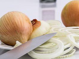 Benefícios da cebola para a saúde