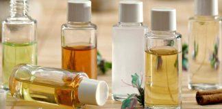 Benefícios do óleo de olíbano