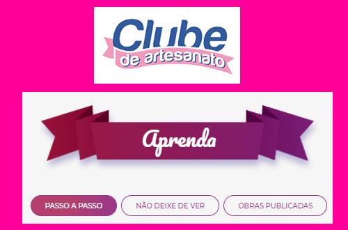 Clube de Artesanato