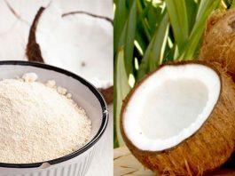 Farinha de Coco: Como Fazer