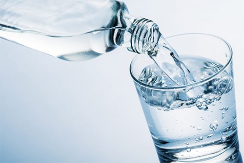 água alcalina o que é