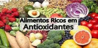 O que são Antioxidantes