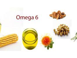 Omega 6 Beneficios