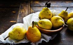 Pera: Benefícios, Tipos, Calorias e Nutrientes.