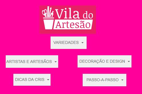 Vila do Artesão
