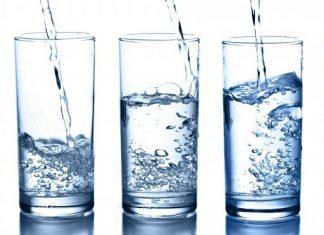 o que é água alcalina