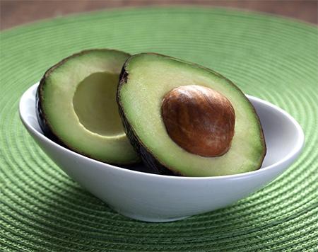 Abacate Benefícios