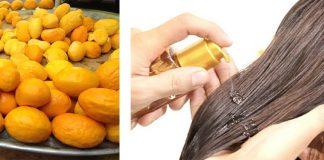 Benefícios do óleo de pequi para o cabelo