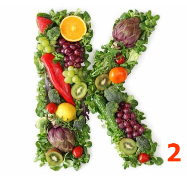 para que serve a vitamina k2