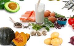 Alimentos Ricos em Ferro e sua Importância.