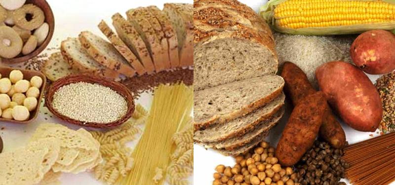 Carboidratos: Função, Tipos, Benefícios e Cuidados.