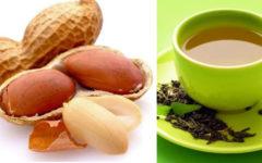 Chá de Amendoim Para que Serve, Receita e Como Fazer.