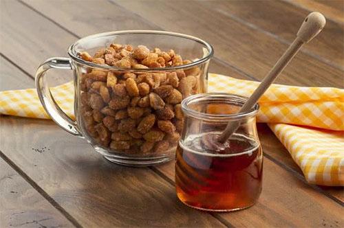 Chá de Amendoim Para que Serve