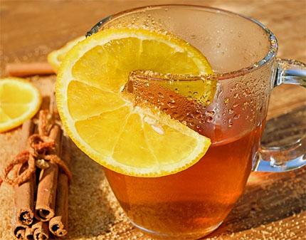 Chá de canela para que serve