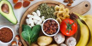 Importância dos Sais Minerais e Onde encontrar nos Alimentos
