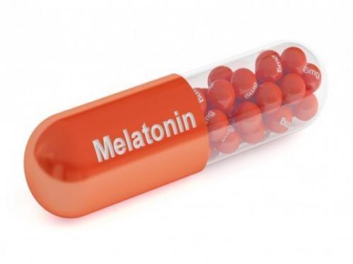 Suplementação de Melatonina