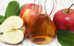 Benefícios e Cuidados no Uso do Vinagre de Maçã.