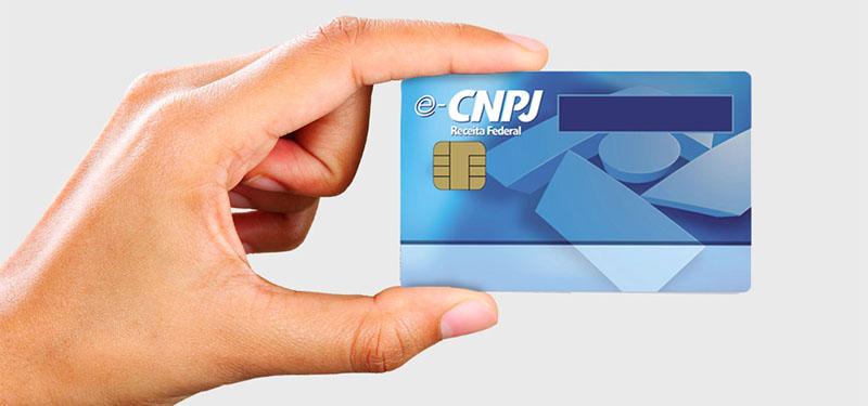Para que serve o Cartão CNPJ, Benefícios e Como Emitir.