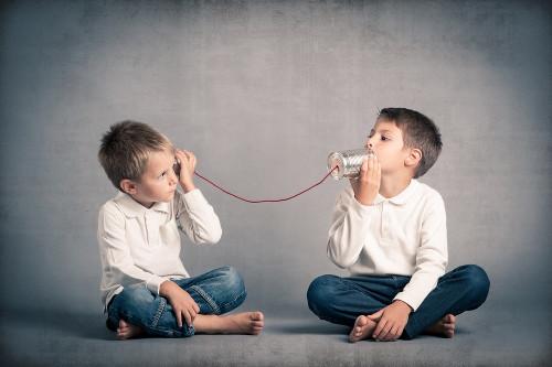 comunicação processo