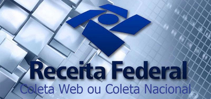 Coleta Web Para que Serve e Como utilizar.