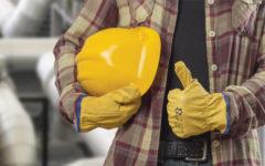 Cursos gratuitos de segurança do trabalho.