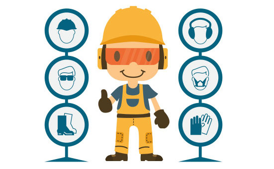 cursos online gratuitos na area de seguranca do trabalho