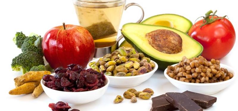 Flavonoides: Benefícios e Alimentos