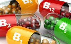 Vitaminas do complexo b para que servem, Alimentos, e Principais Funções.