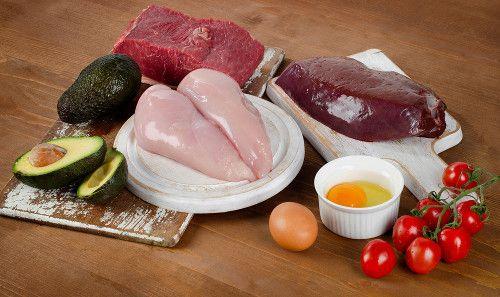 Alimentos Ricos em Vitamina B3