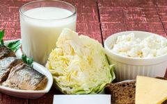 Cálcio, Benefícios e Principal Função.