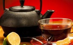 Chá Preto, Benefícios, Indicação e Como Fazer.