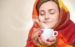 Benefícios do Chá de Limão com Alho.
