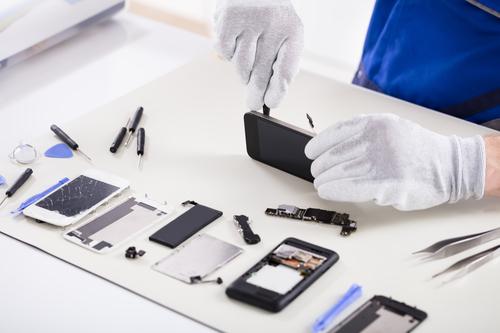 O que abrange o curso de manutenção de celular