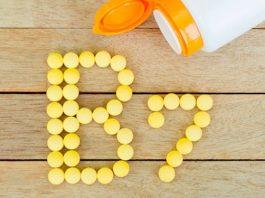 Vitamina b7 e b8