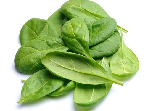 Benefícios do espinafre para a saúde