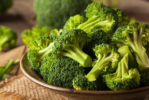 brócolis para que serve