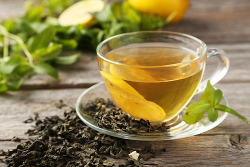 Chá de unha de gato benefícios