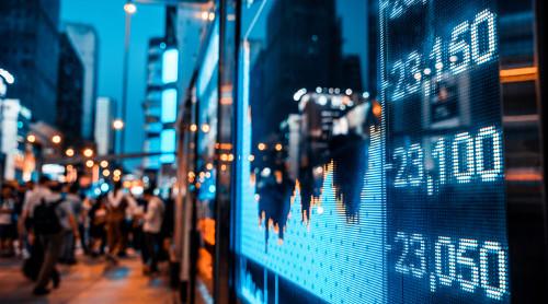 como investir em corretora de valores