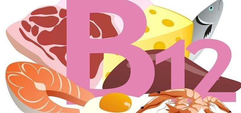 Vitamina b12 o que é, Para que serve e Benefícios.