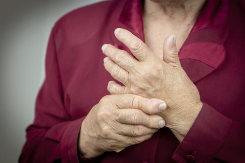 diagnosticado com artrite reumatoide