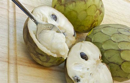frutas exoticas fotos