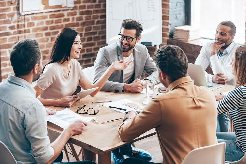o que e motivacao no ambiente de trabalho