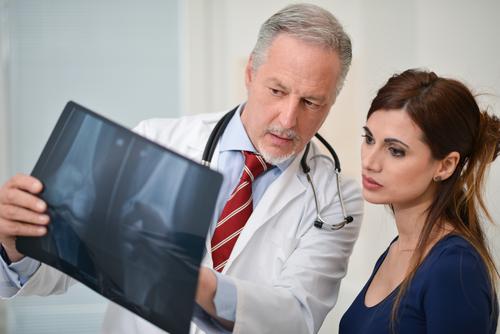 sintomas de osteoporose