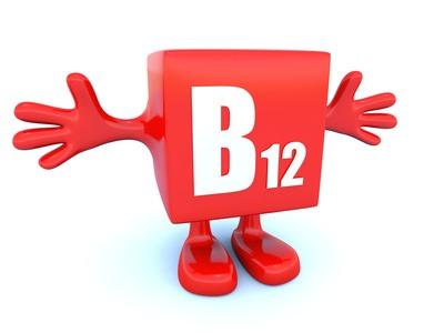 vitamina b12 o que é