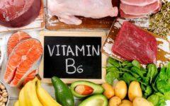 Vitamina B6: Benefícios, Alimentos e Para que Serve.